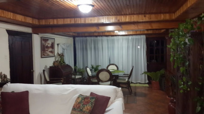 Alquiler San Isidro De Heredia Calle Chaves Cod Ro $2000 + D