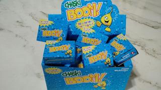 Pirotecnia Chaski Boom Caja Con 24 Cajitas 2020