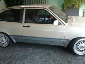 Volkswagen Gol Gti 94 Branco
