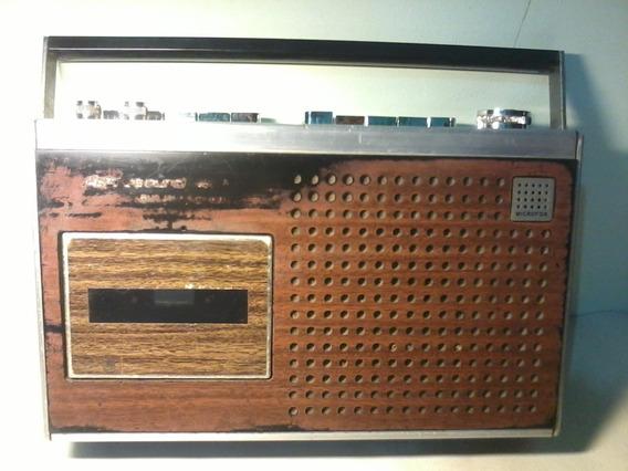 Antigo Radio Astrosound Mk 4 Germany P/ Restauro