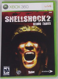 Shellshock 2 Blood Trails Xbox 360 Barato