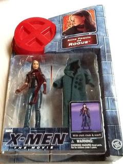 Sgg Marvel Toybiz Fig X-men The Movie Anna Paquin As Rogue