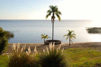 Lote 7300m, Barrio Con Playa. Uss 24.000 Y Cuotas