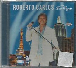 Cd Roberto Carlos - Em Las Vegas (novo/lacrado)