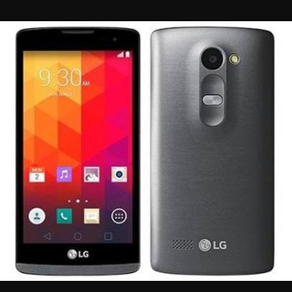 Smartphone Lg Leon H326tv