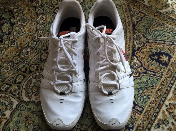 Tênis Nike Reax Ótimo Estado Original .