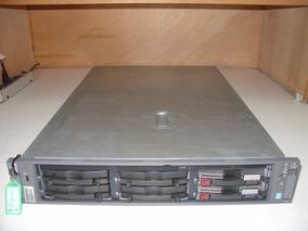 Servidor Hp Dl 380 G4 2 Processador Dual Xeon 3,2 Ghz Nc115