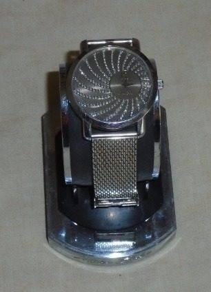 Reloj Marc Ecko Diamantes Unisex Caballero Dama Original