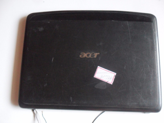 Tampa Da Tela Lcd Notebook Acer Aspire 5710