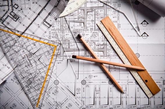 Criar Site De Arquitetura