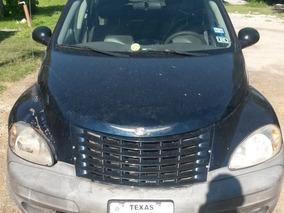 Pt Crusier Chrysler 2002 ( En Partes ) 2001 -2005 Motor 2.4