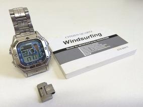 Relógio Citizen Promaster Original Raridade Super Conservado