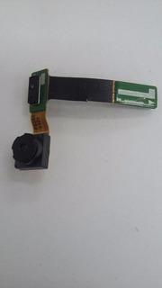 Câmera Frontal Com Sensor De Proximidade Galaxy Note N7000
