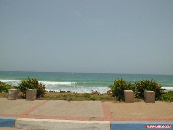 Terrenos Orilla De Playa
