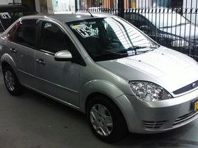 Ford Fiesta Sedan 2005 Completo