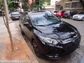 Honda Hr-v Lx Automatico 17/17 0km Por R$ 86.999,99