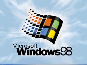 Wiindows 98 Portugues + Chave Vitalicia