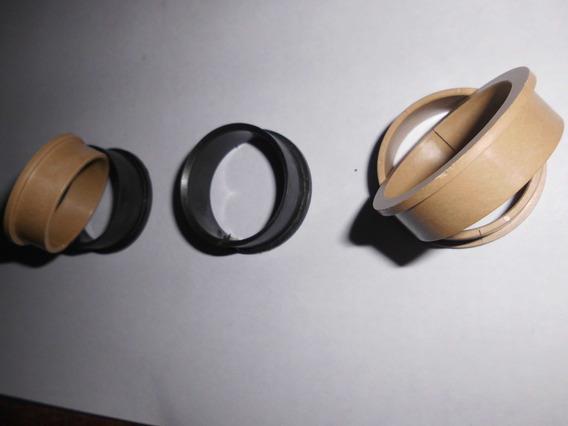 Bujes Para Rodillo Fusor Superior Canon Ir 330 / 400 Nuevo.
