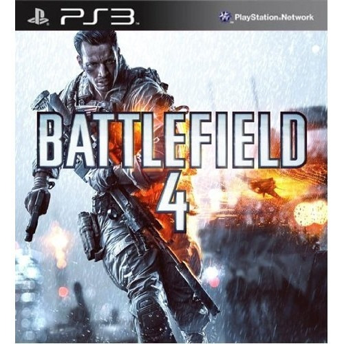 Battlefield 4 - Midia Digital Original