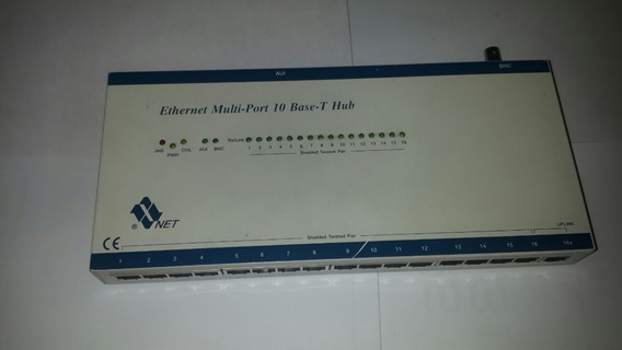 Hub Ethernet Multi-port 10 Eh-6017t