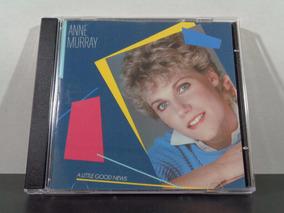 Anne Murray - A Little Good News - Cd Imp Country Av8
