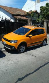 Volkswagen Crossfox Comfortline