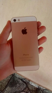 iPhone 5s Apple Dourado 16gb Original