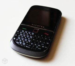 Celular Alcatel Onetouch 900m - Camera, Internet, Facebook