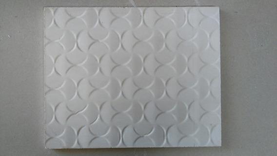 Forma Molde De Silicone Para Gesso 3d 38.50 X 30.50 Atm 107