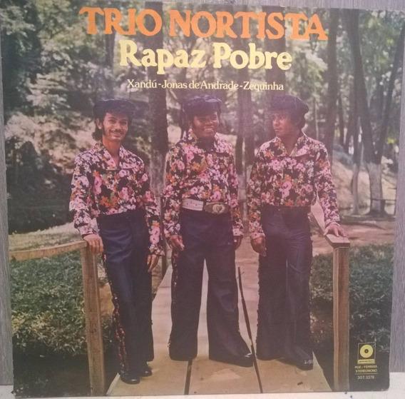 Trio Nortista - Rapaz Pobre