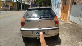 Fiat Palio 2002 1.3 Completo Com Ar E Direçao