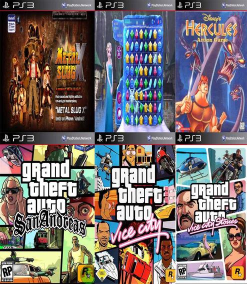 Jogos Da Psn Com 12 Jogos