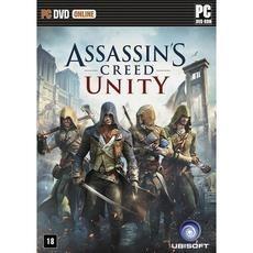 Assassins Creed Unity - Signature Edition - Pc