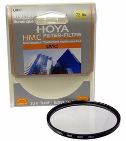 Filtro Uv Hoya 67mm Original Hmc