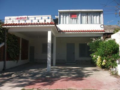 Libre T U R I S M O Casa P/a 2 Y1/2 Playa Salta Y Zolezzi