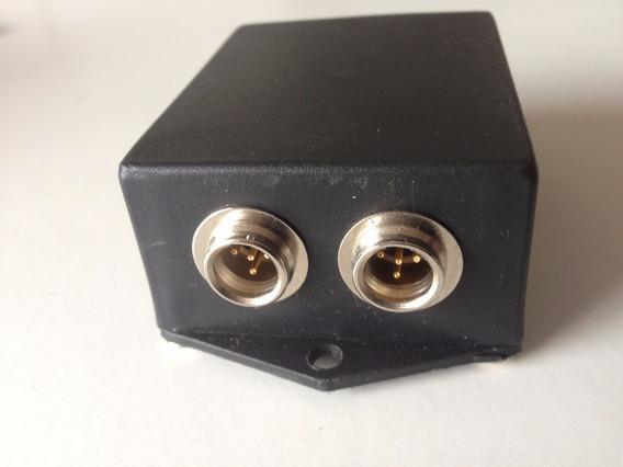 Mixer Passivo Split Para Jts Cx516w - Acordeon (não É Ps500)