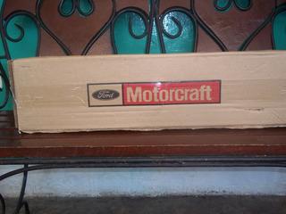 Amortiguador Delantero Derecho Ford Ecosport Titanium Orig