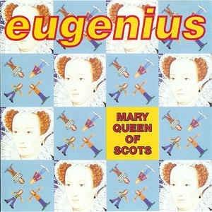 Cd Eugenius Mary Queen Of Scots - Alemanha