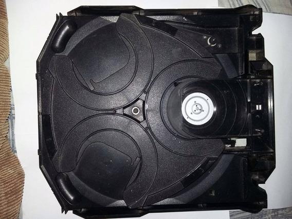 Bandeja Do Som Philips Completa Com Unidade Óptica Fwm396