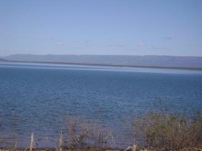 Rancho De Pesca Barragem Do Paranã - Goiais