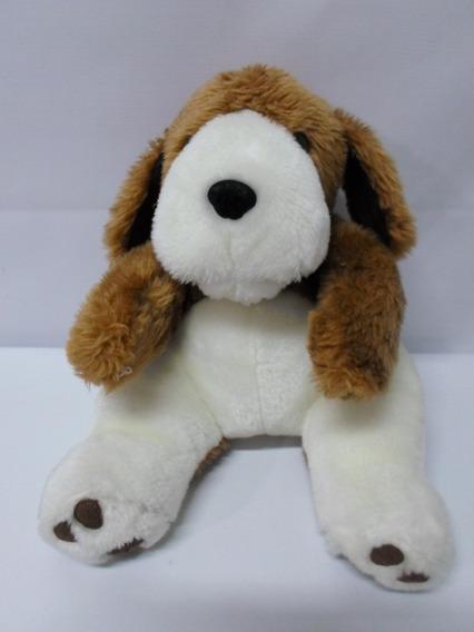 Bichos De Pelúcia Parmalat Cachorro Promocional P/coleção