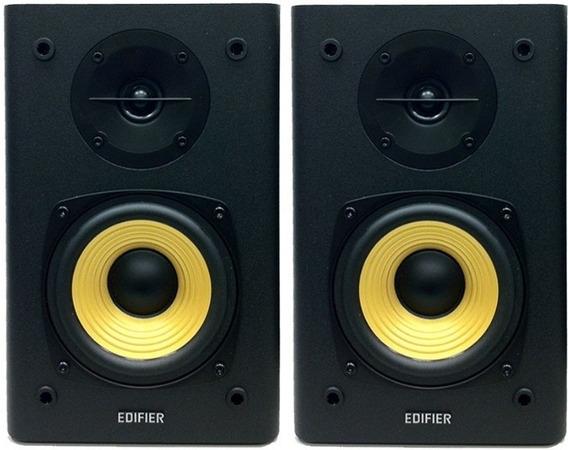 Caixas De Som Edifier R1000 T4 Monitor Para Produtores & Djs