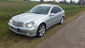 Mercedes Benz C200 Kompresor Avantgarde 2007