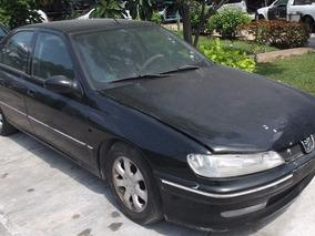 Deshueso Peugeot 406 Piezas Impecables!!