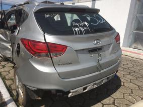 Sucata Peças Hyundai Ix35 2.0 Manual