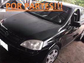 Deshueso Chevrolet Corsa 05 Piezas Impecables!!