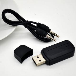 Receptor Bluetooth Adaptador Auto Radio Equipo De Sonido