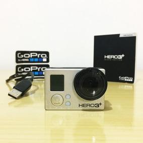 Gopro Hero 3+ Black - 12x Sem Juros