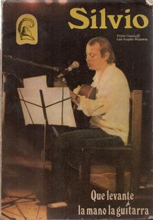 Que Levante La Mano La Guitarra - Silvio Rodríguez