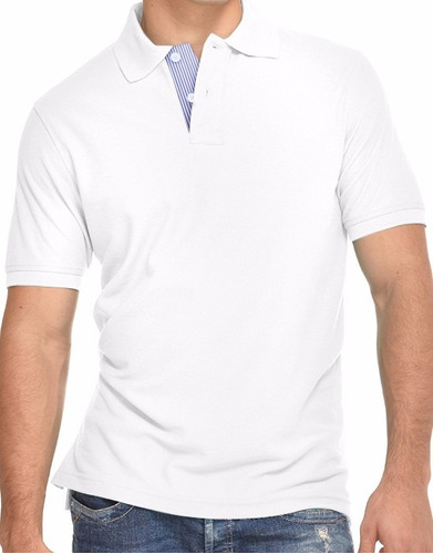 Camiseta Polo Aritex Hombre 803807